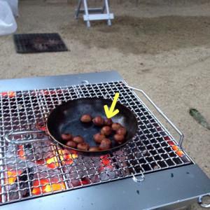 【後編】ガリ家とキャンプ行ってきた?! ☆料理☆