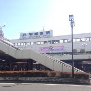 宇都宮餃子巡り☆